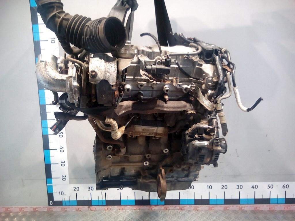 Двигатель (ДВС) Toyota Avensis 2  1AD-FTV