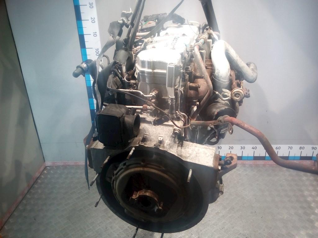 Двигатель (ДВС) Iveco EuroCargo  F4AE0681E не читается