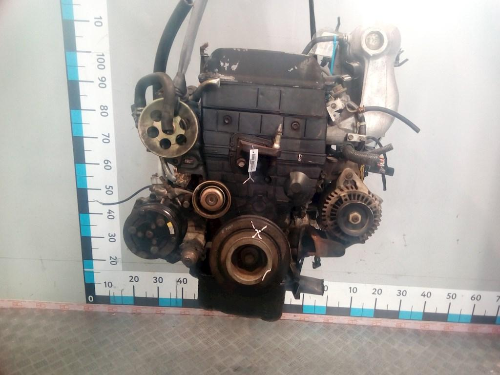 Двигатель (ДВС) Honda CRV 1  B20B3