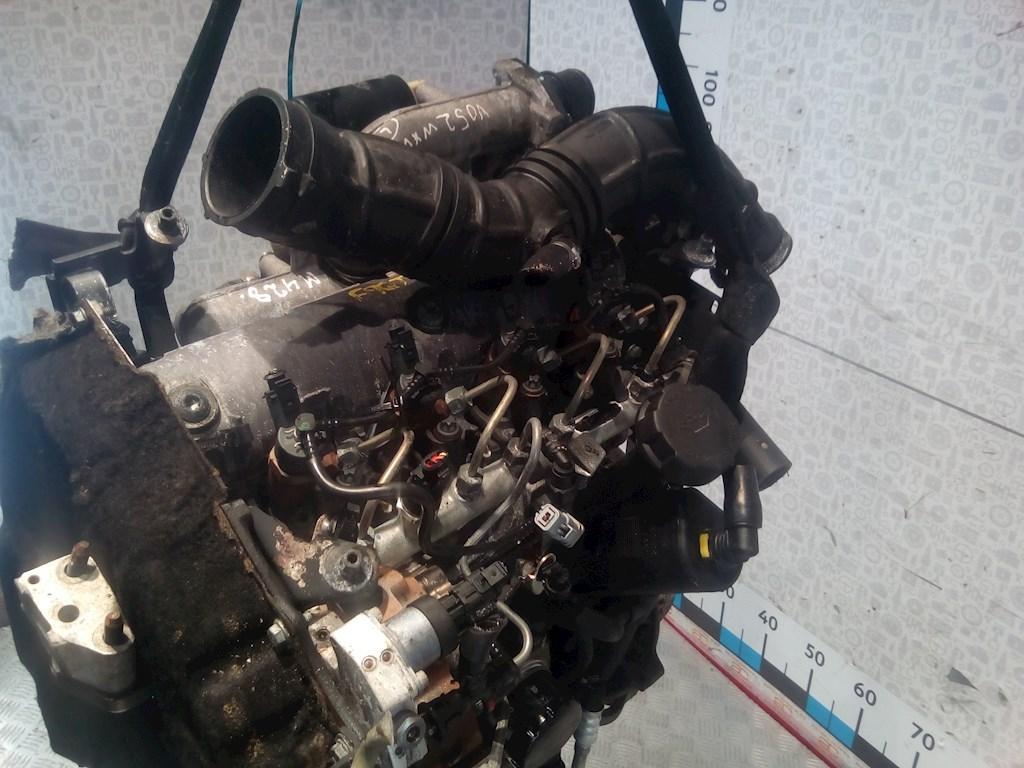 Двигатель (ДВС) Mitsubishi Space Star  F9Q1