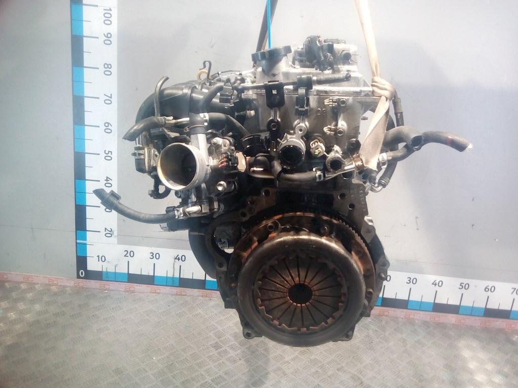Двигатель (ДВС) Toyota Celica 7  1ZZ-FE