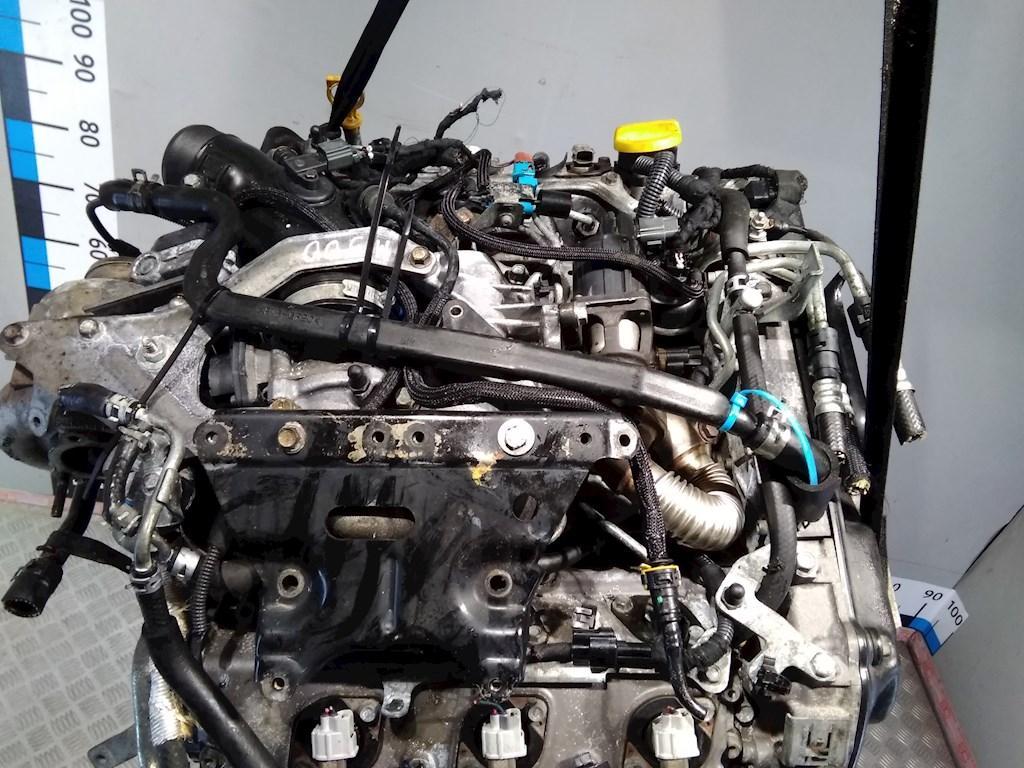 Двигатель (ДВС) Opel Signum  Z30DT