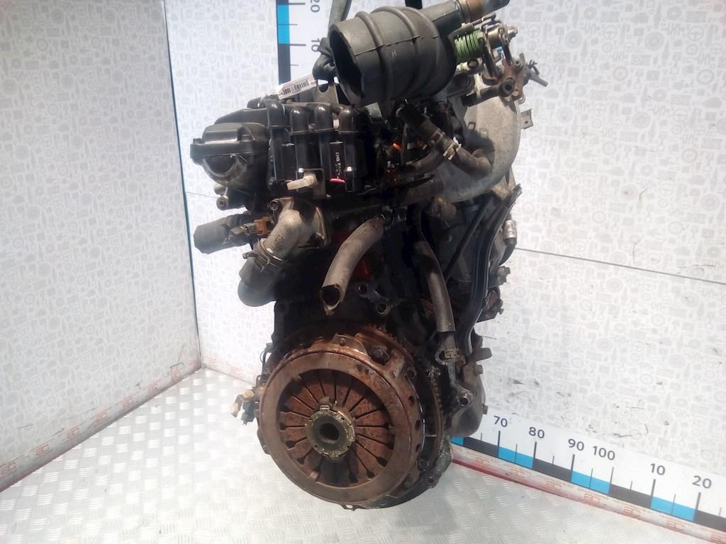 Двигатель (ДВС) Hyundai Coupe 1  G4GF