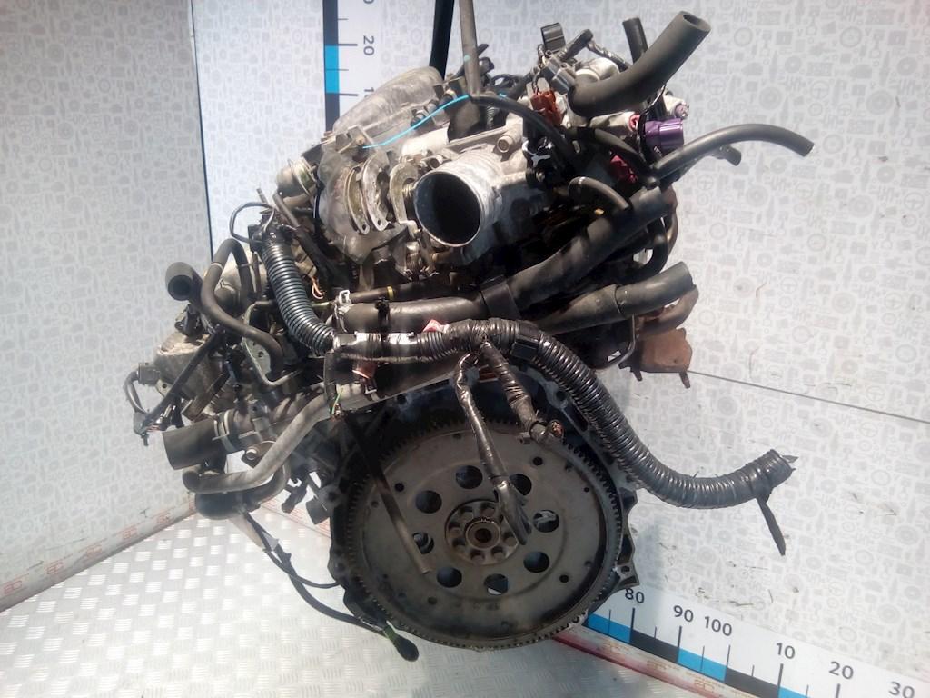 Двигатель (ДВС) Nissan Maxima 4  VQ30DE