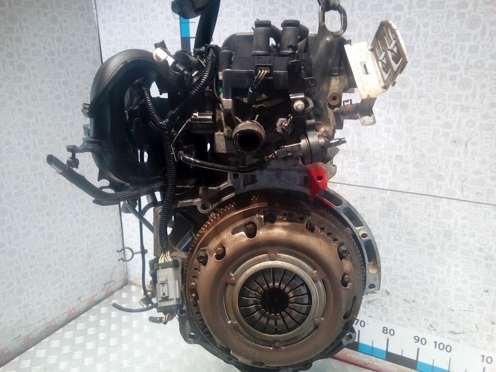 Двигатель (ДВС) Ford C MAX  HWDA/HWDB