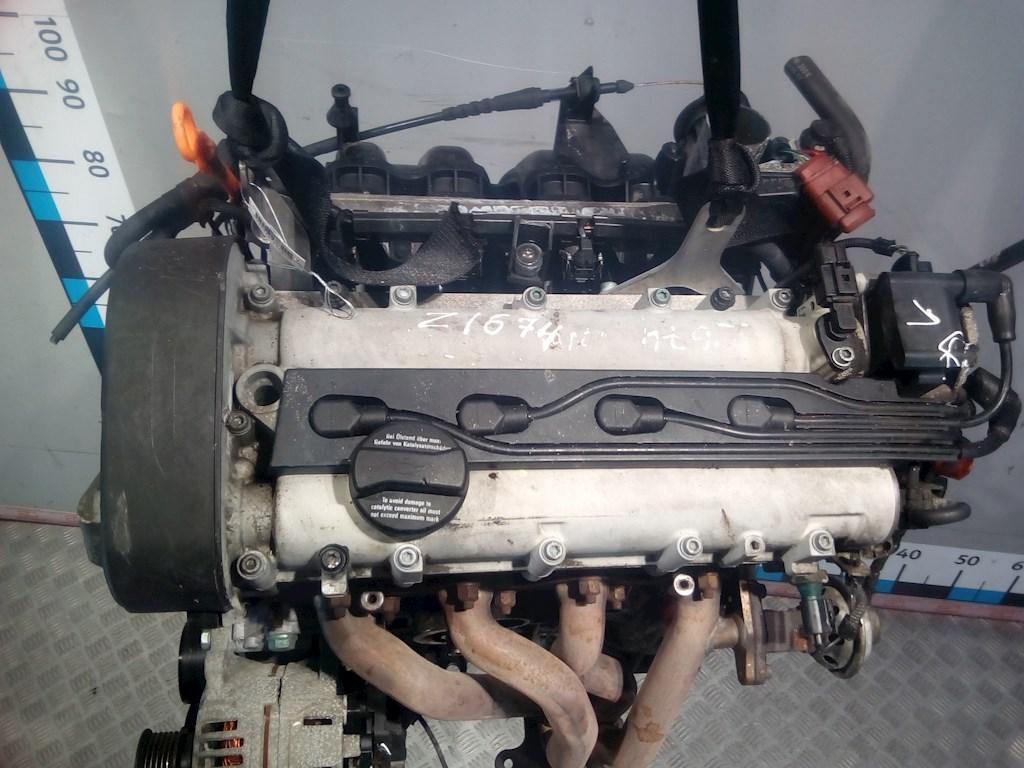 Двигатель (ДВС) Volkswagen Lupo  AKQ