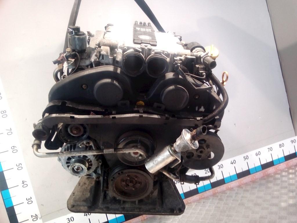 Двигатель (ДВС) Opel Omega B  X25XE