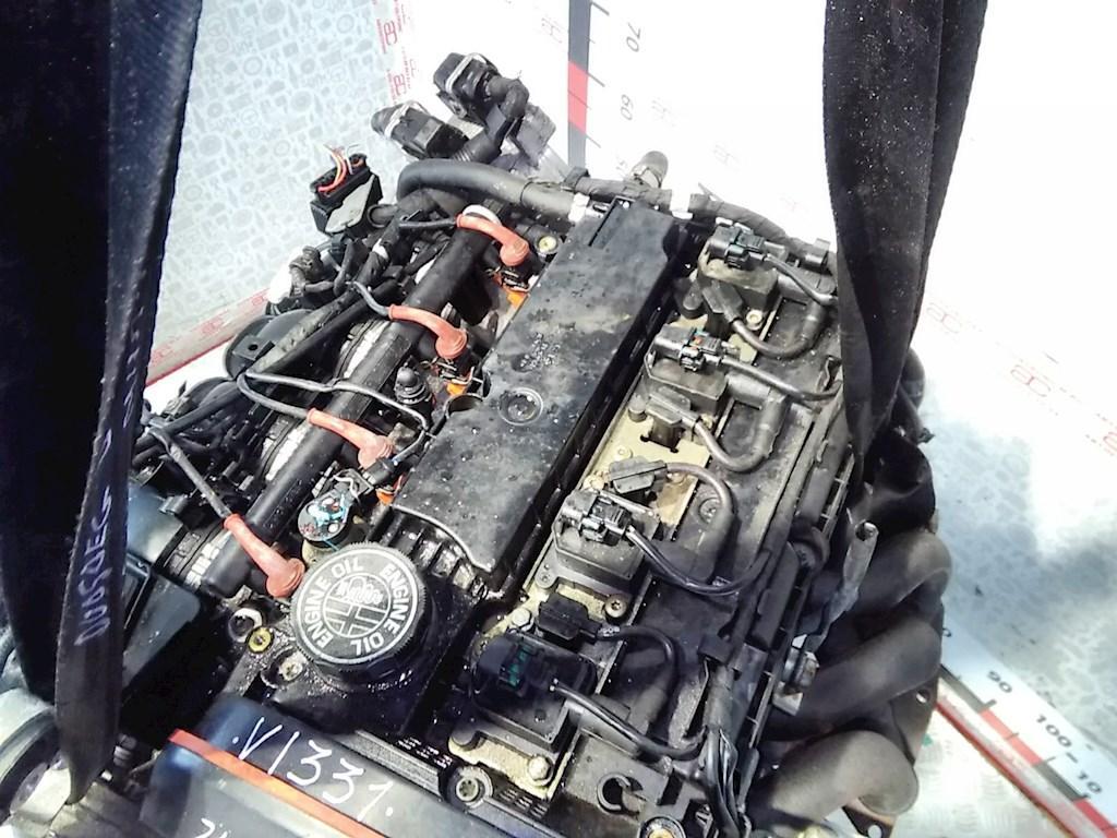 Двигатель (ДВС) Alfa Romeo 147  AR32104