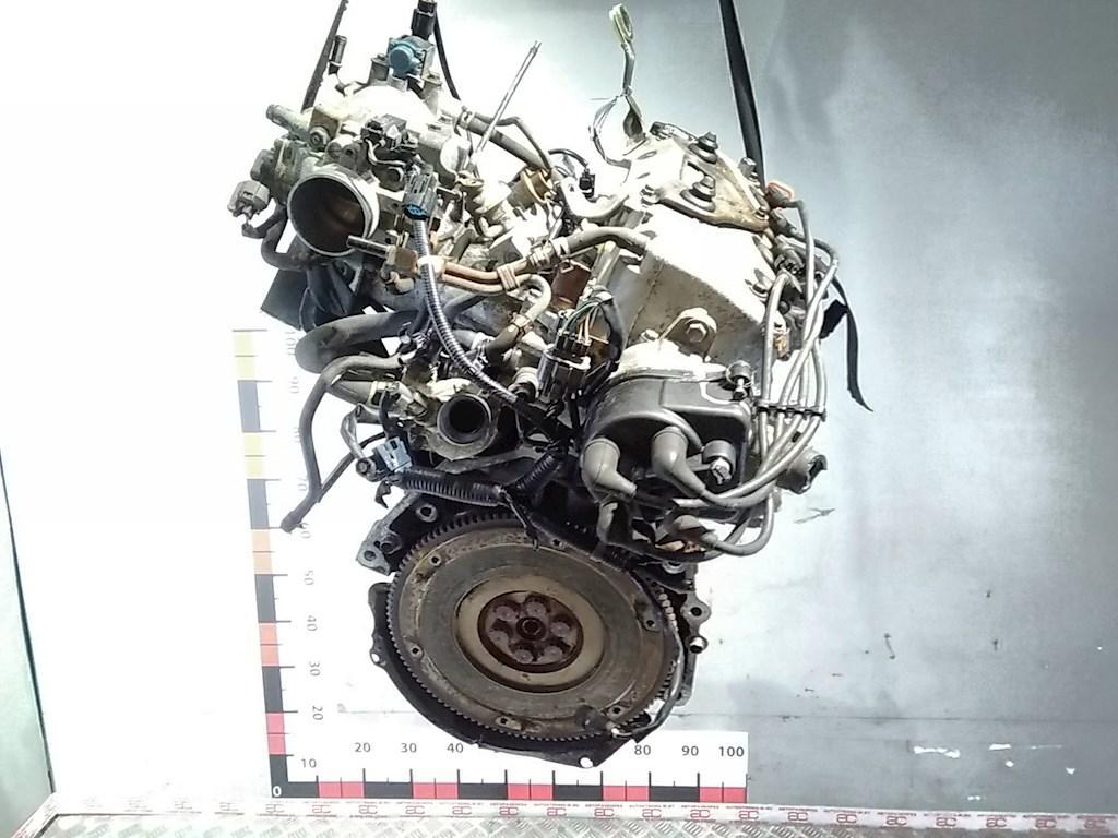 Двигатель (ДВС) Honda HRV  D16W5