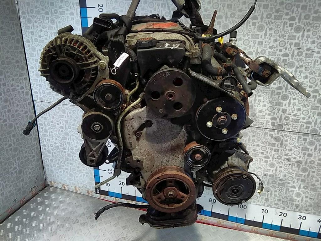 Двигатель (ДВС) Chevrolet Venture  LA1 (справочно)