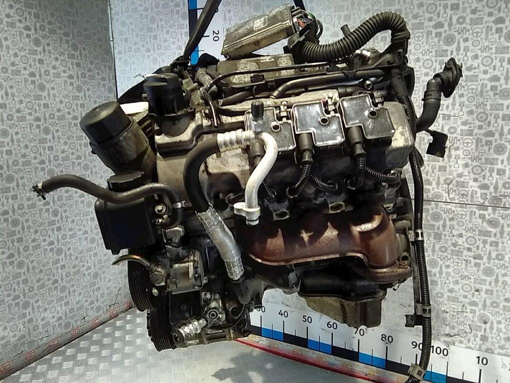Двигатель (ДВС) Mercedes W203 (C Class)  112.946