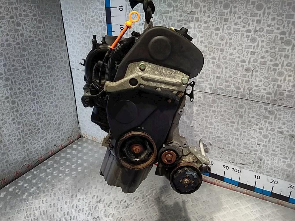 Двигатель (ДВС) Seat Cordoba 2  BBZ