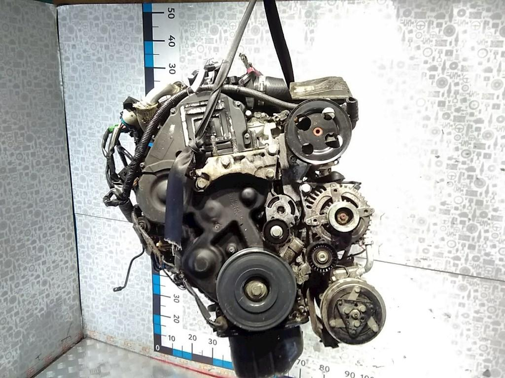 Двигатель (ДВС) Suzuki Liana  8HY