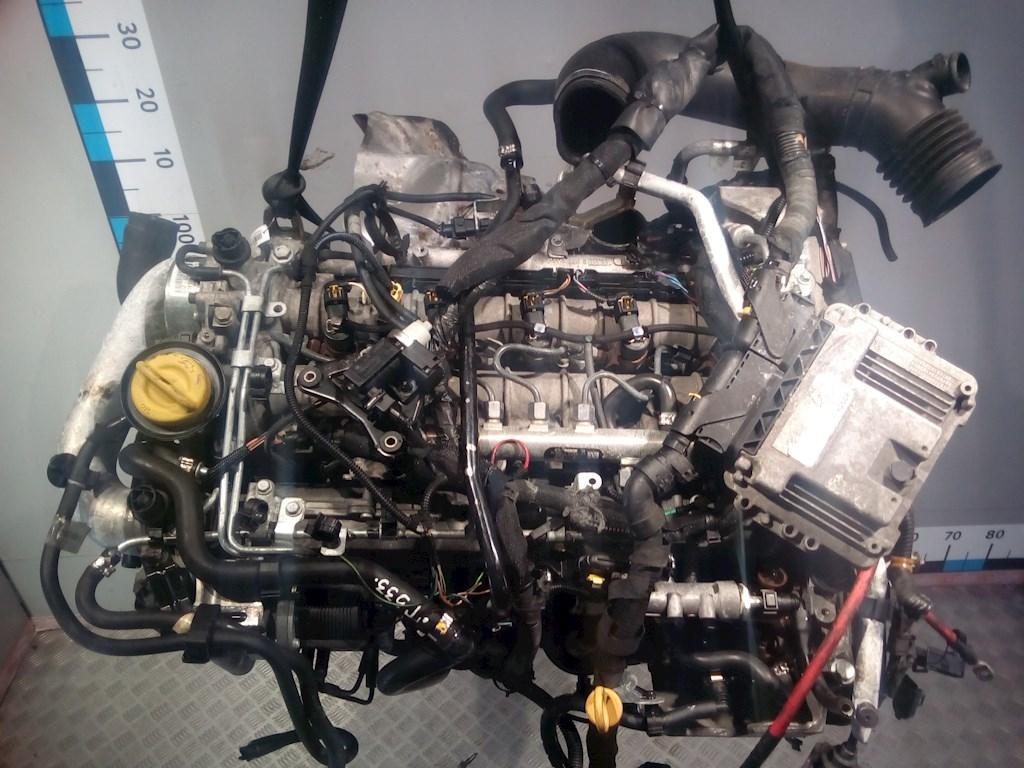 Двигатель (ДВС) Alfa Romeo 159  939A3000