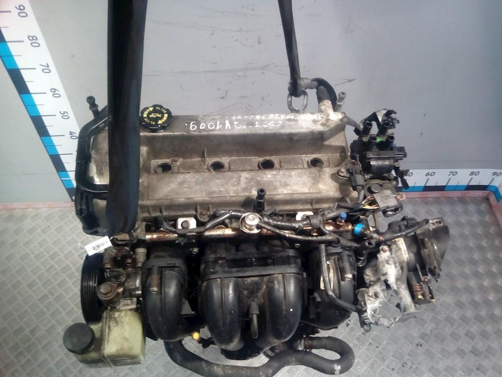 Двигатель (ДВС) Mazda 6 GG  LF17/18