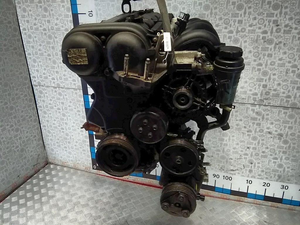 Двигатель (ДВС) Ford Focus 2  HWDA/HWDB