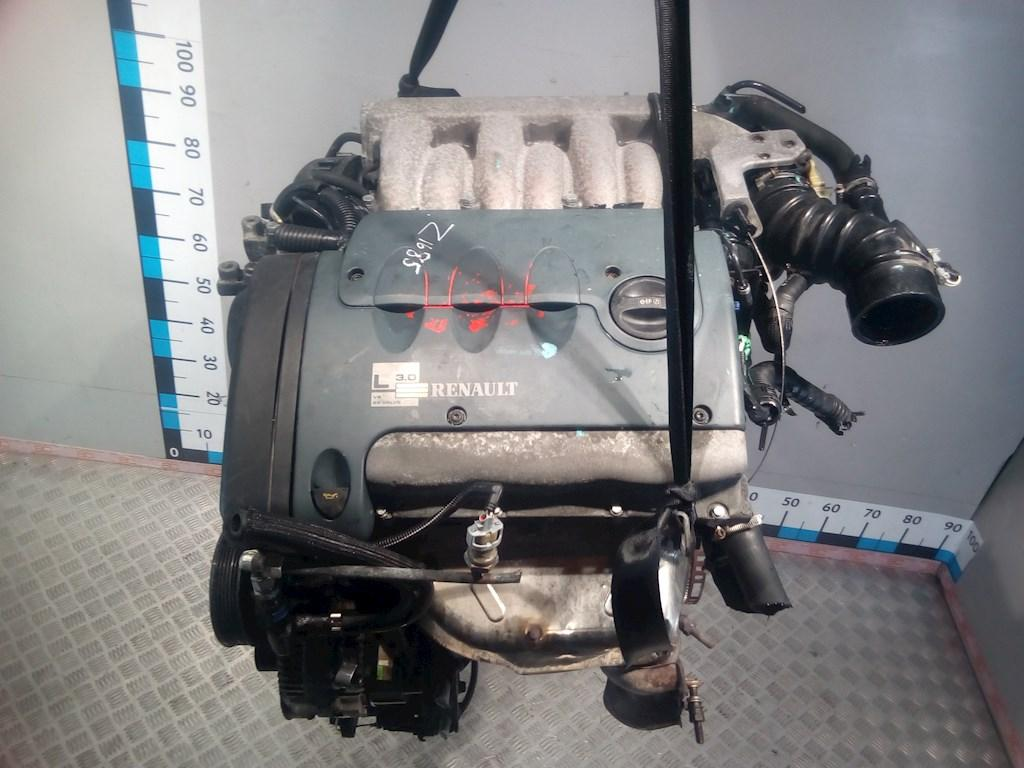 Двигатель (ДВС) Renault Espace 3  L7X 727