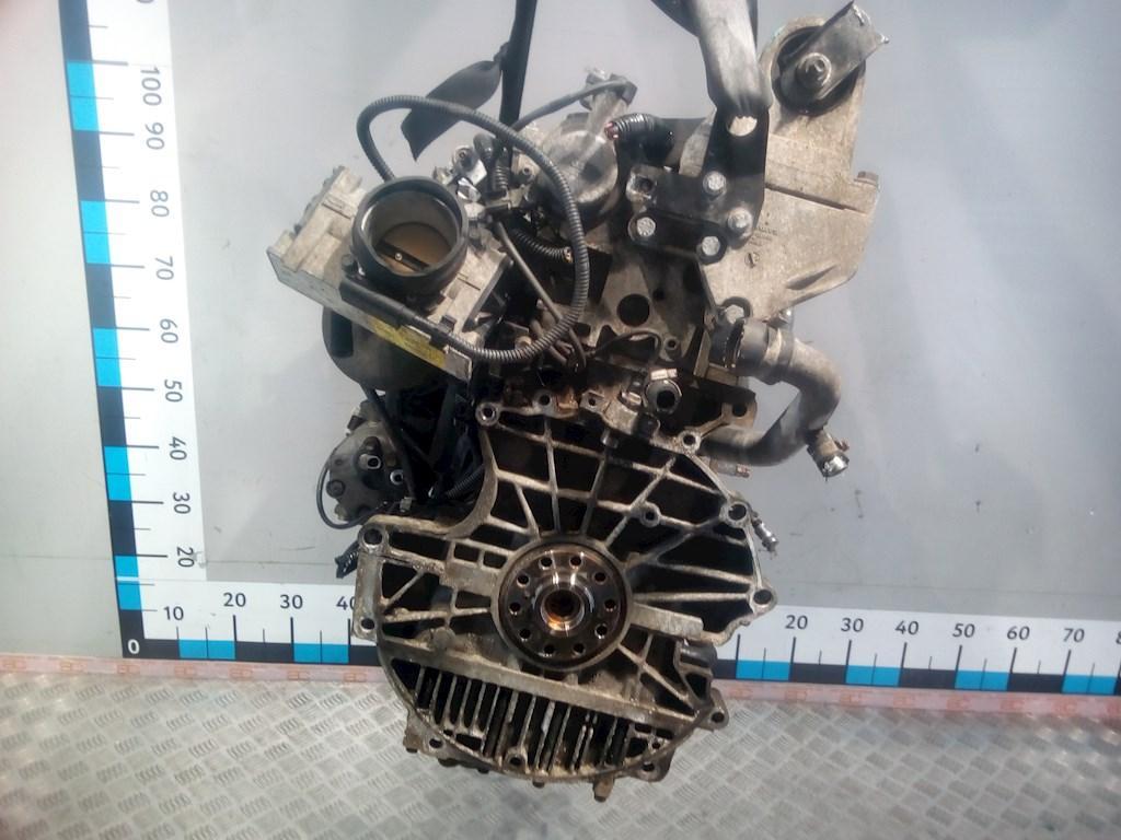 Двигатель (ДВС) Volvo S70 V70 2  B5244S