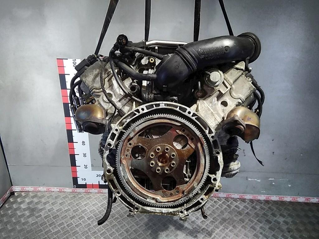 Двигатель (ДВС) Mercedes W208 (CLK Class)  112.940
