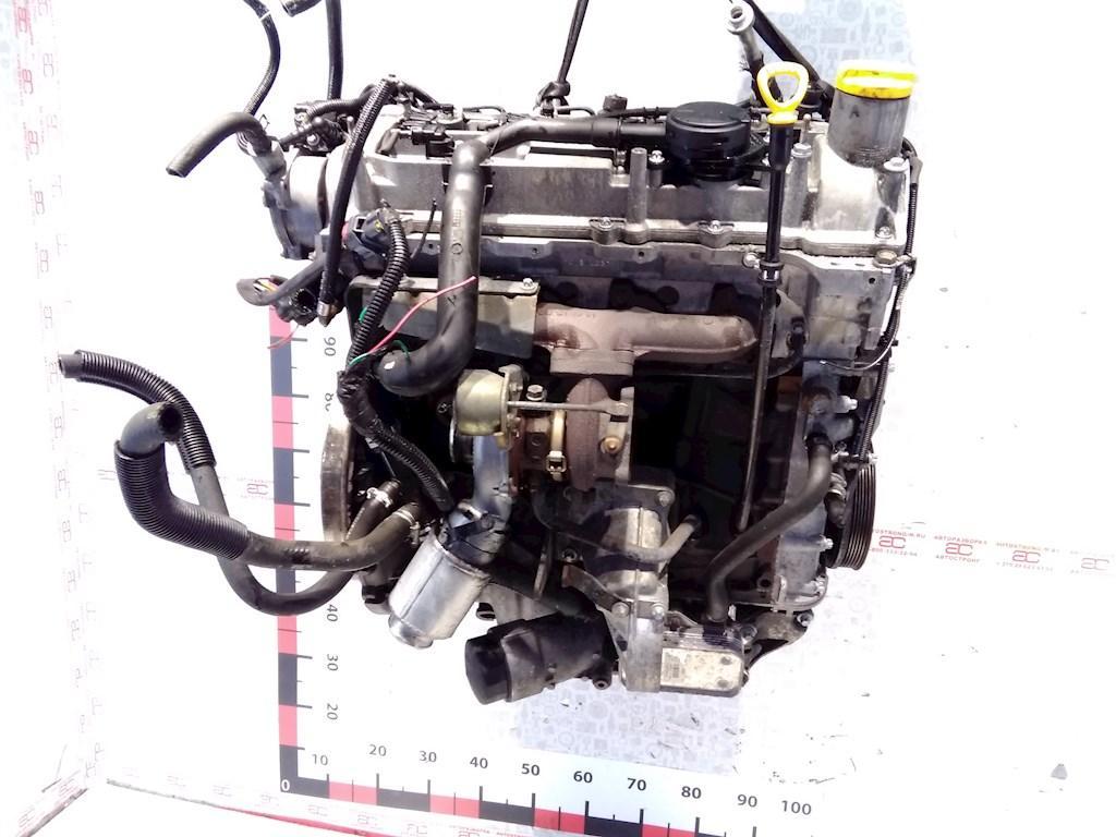 Двигатель (ДВС) Chrysler PT Cruiser  EDJ
