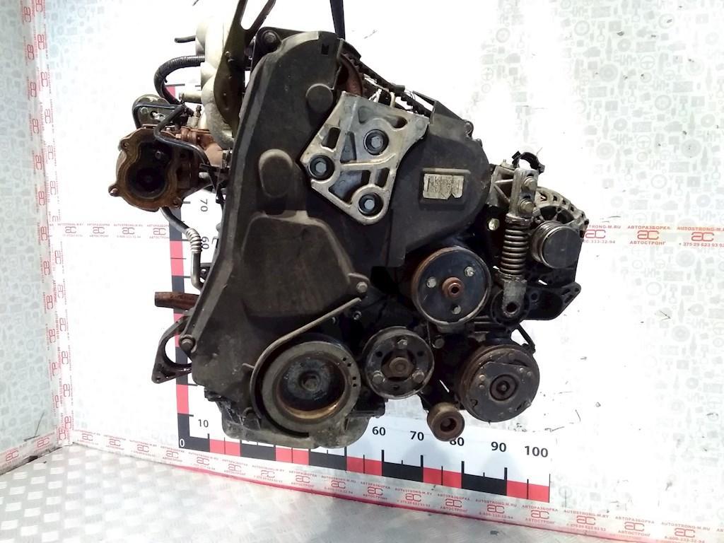 Двигатель (ДВС) Renault Scenic 1  F9Q 732