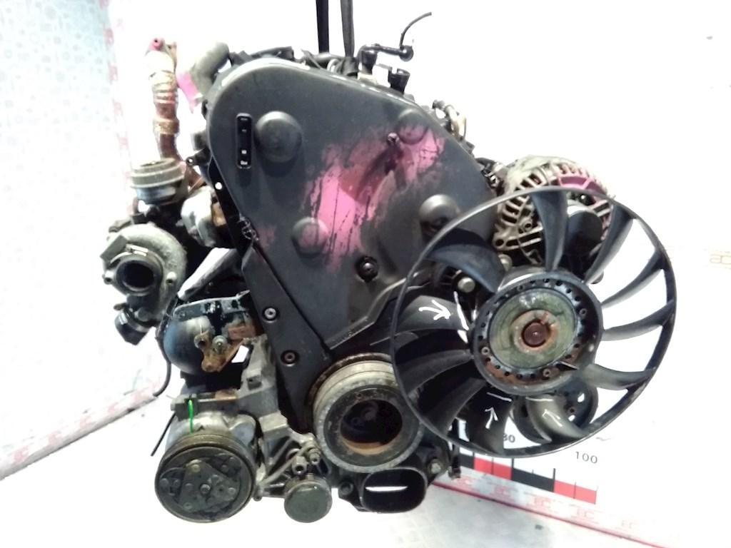 Двигатель (ДВС) Audi A4 B5  AVG