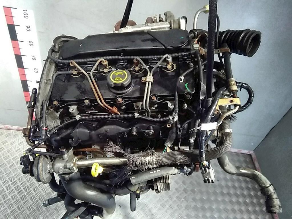 Двигатель (ДВС) Ford Mondeo 3  D5BA