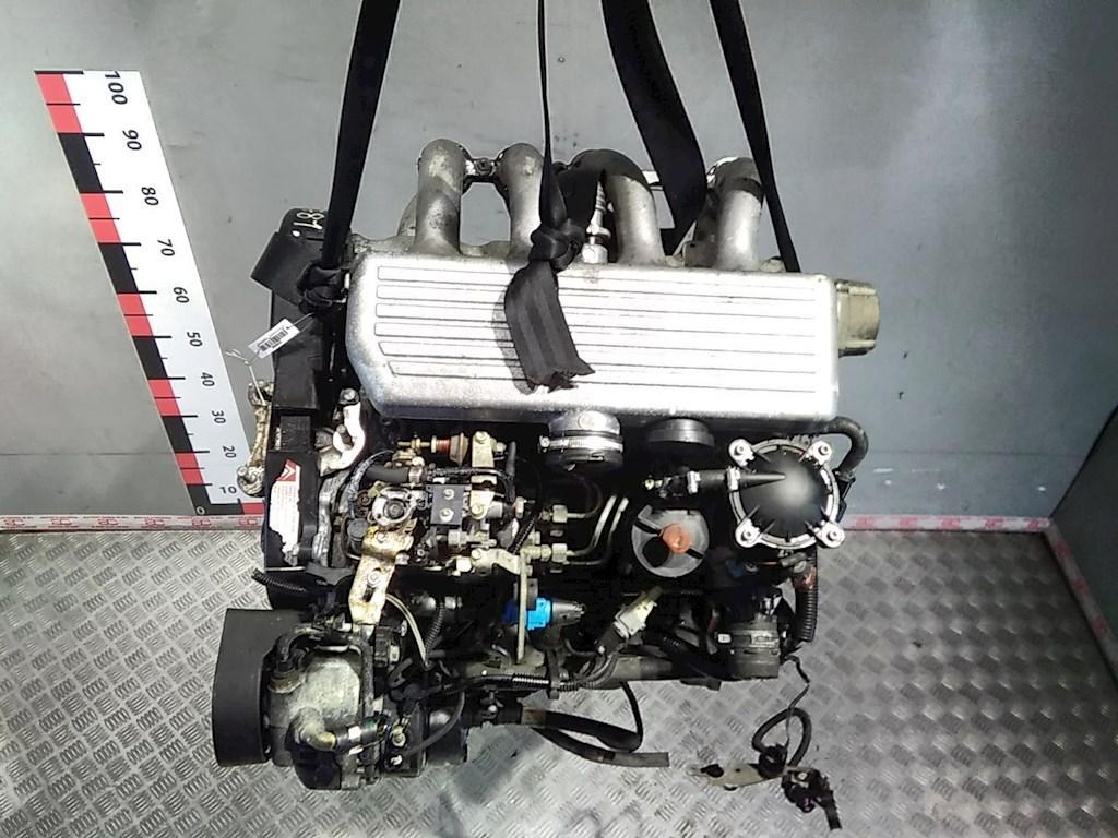 Двигатель (ДВС) Citroen ZX  DJY (XUD9Y)