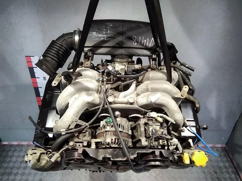 Двигатель (ДВС) Subaru Legacy 4  EZ30