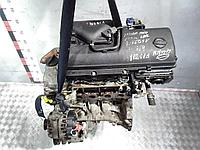 Двигатель (ДВС) Nissan Note CR14