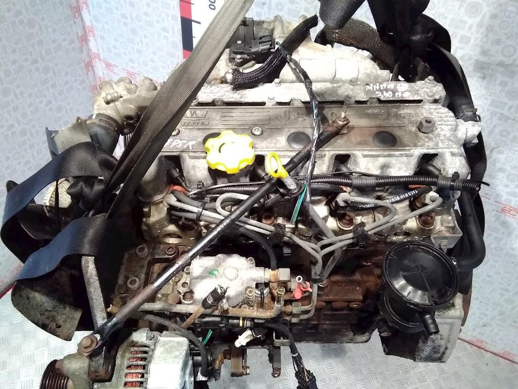 Двигатель (ДВС) Jeep Cherokee 2  DD85C