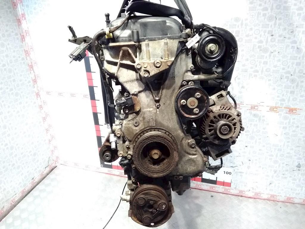 Двигатель (ДВС) Mazda 3 BK  LF