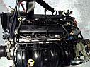 Двигатель (ДВС) Mazda 3 BK  LF, фото 5