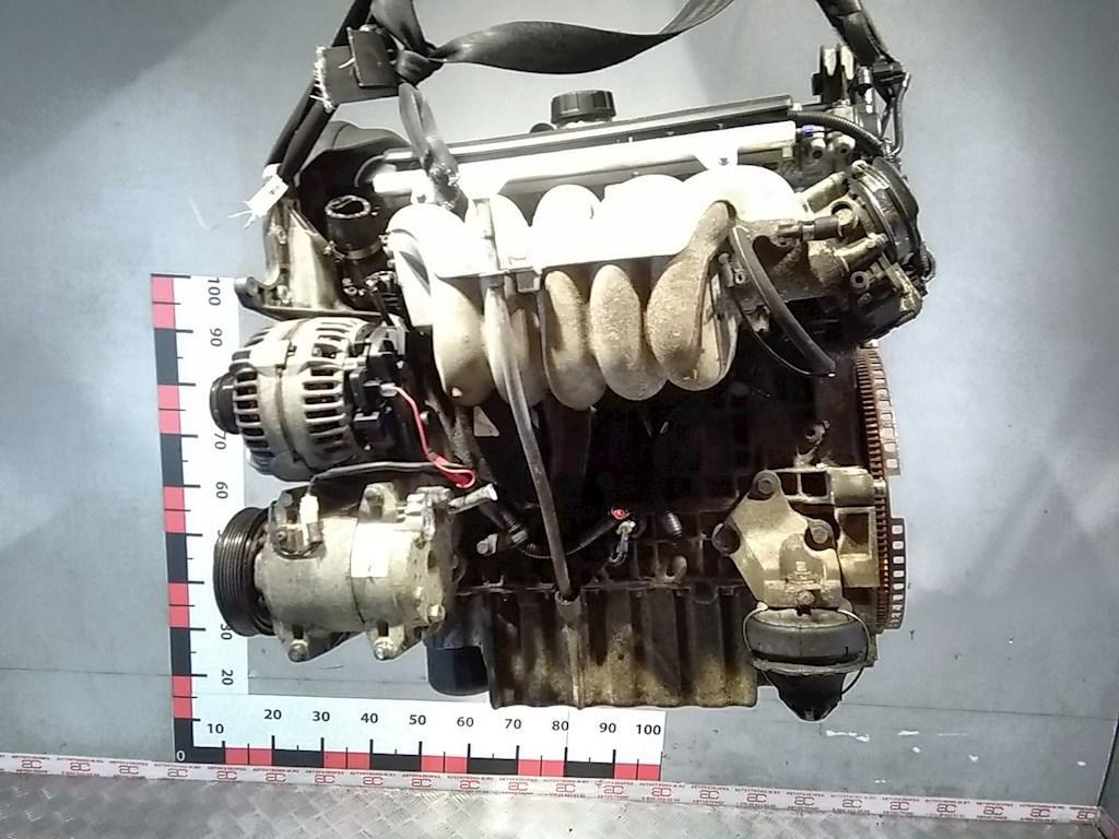 Двигатель (ДВС) Volvo S70 V70 2  B5244S2