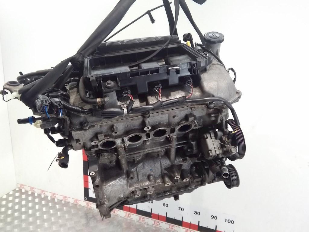 Двигатель (ДВС) Mazda 3 BK  Z6