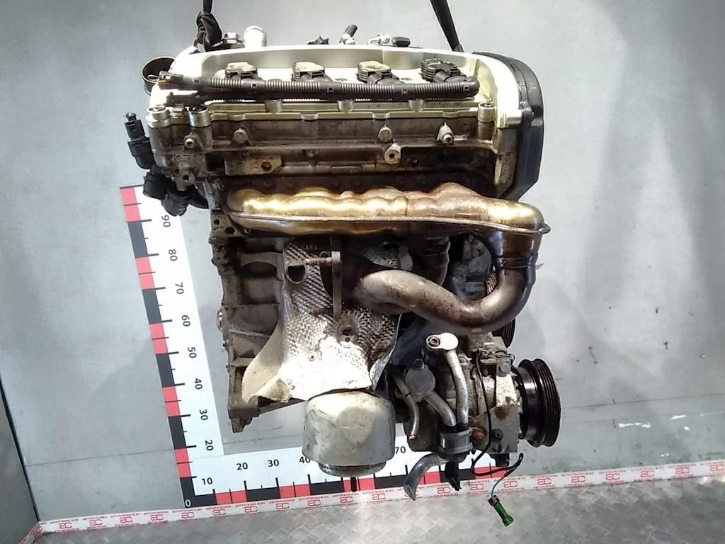 Двигатель (ДВС) Volkswagen Passat 5 GP  ALT