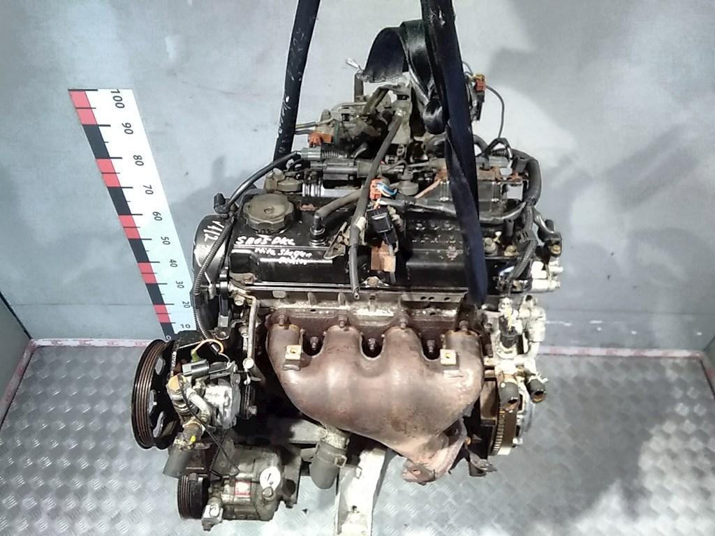 Двигатель (ДВС) Mitsubishi Pajero Pinin  4G93 (SOHC 16V)