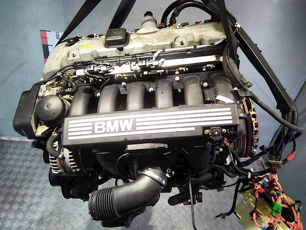 Двигатель (ДВС) BMW 3 Series (E90)  N52B25A