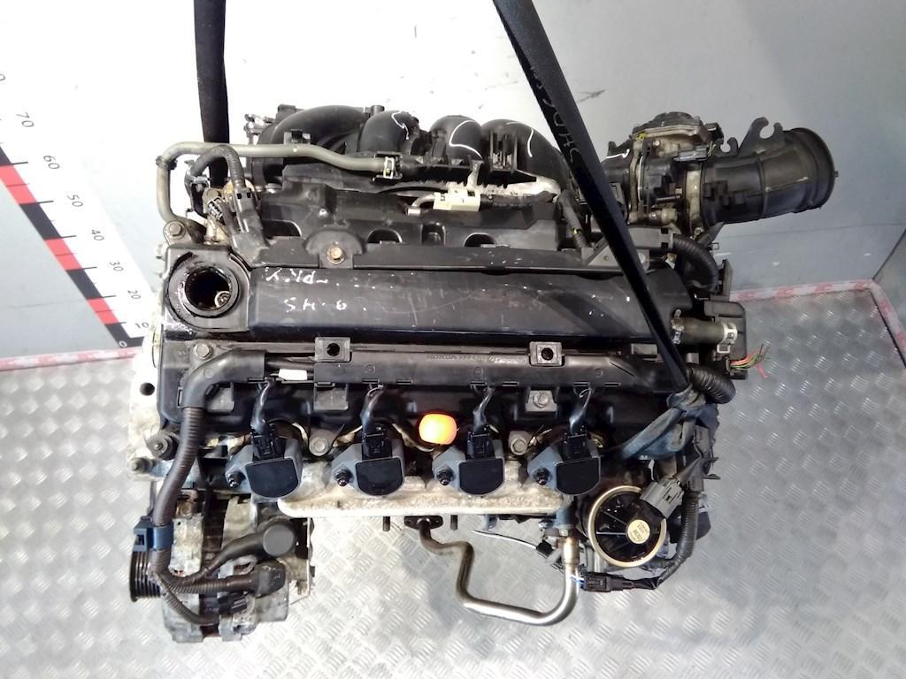 Двигатель (ДВС) Honda Civic 8  R18A2