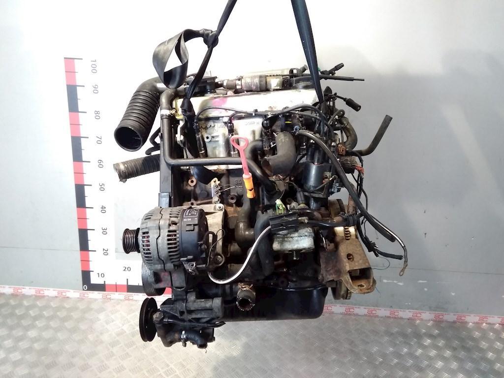Двигатель (ДВС) Volkswagen Golf 3  2E