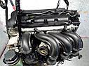 Двигатель (ДВС) Ford Focus 2  HWDA, фото 3