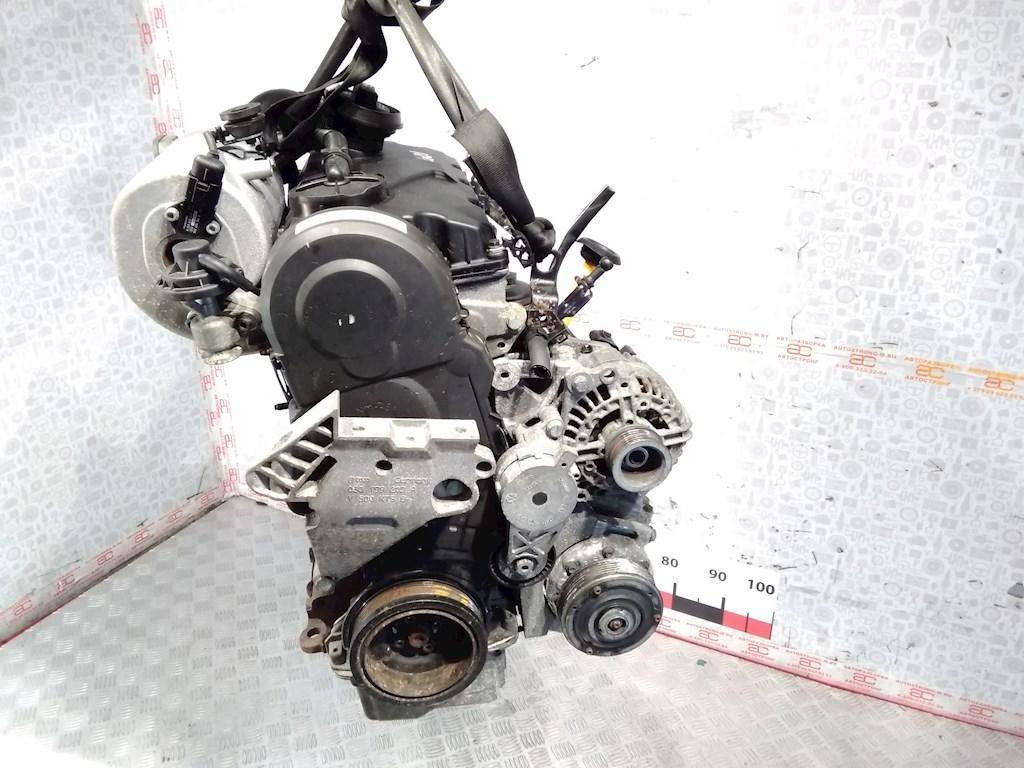 Двигатель (ДВС) Volkswagen Golf 5  BDK