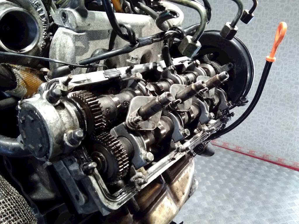 Двигатель (ДВС) Audi A6 C5  BDG