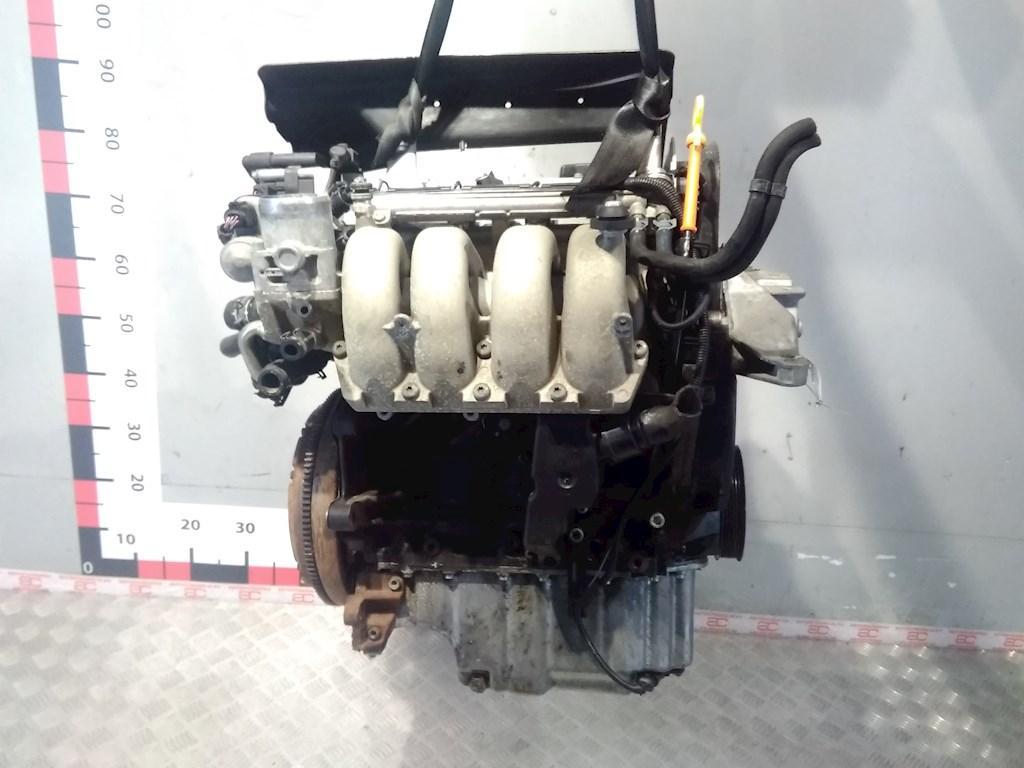 Двигатель (ДВС) Volkswagen Golf 4  AUS
