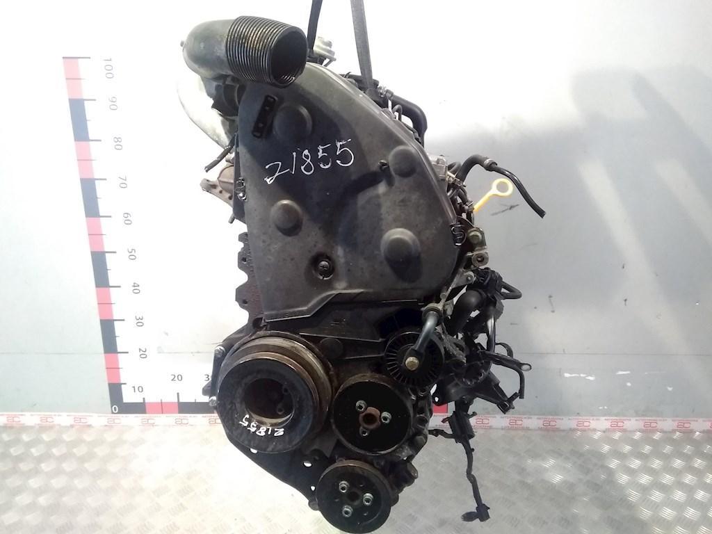 Двигатель (ДВС) Volkswagen Polo 3  AEY не читается