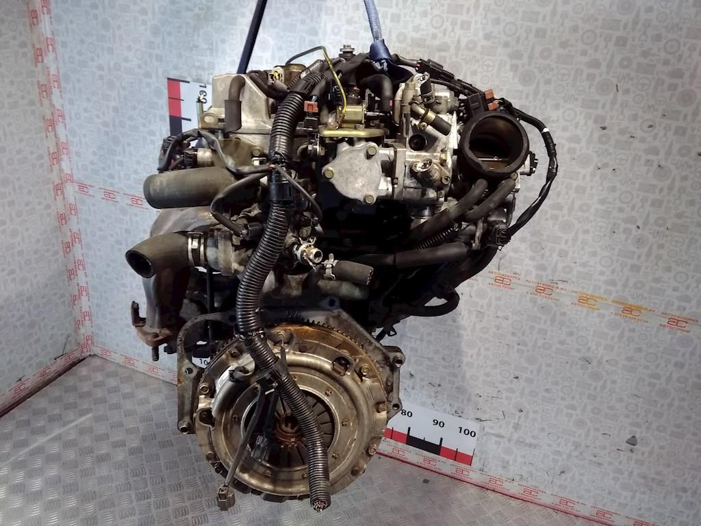 Двигатель (ДВС) Mitsubishi Space Wagon 3  4G64