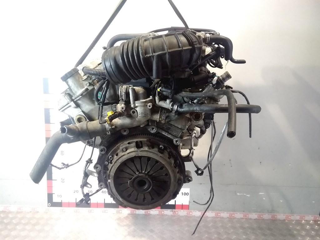 Двигатель (ДВС) Alfa Romeo 156  AR 32405