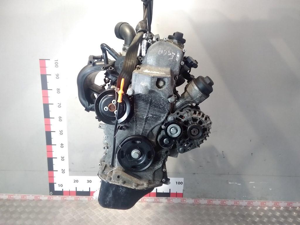 Двигатель (ДВС) Volkswagen Fox  BMD