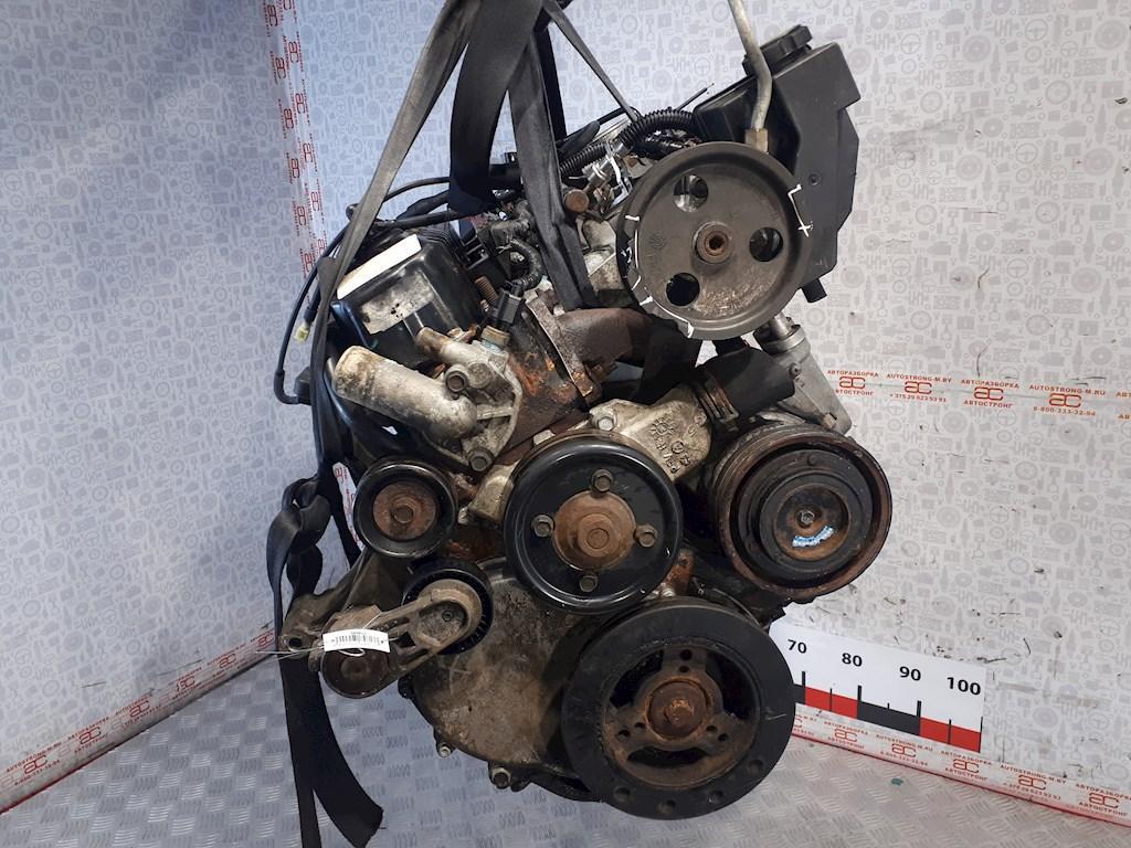 Двигатель (ДВС) Jeep Cherokee 3  ERH не читается