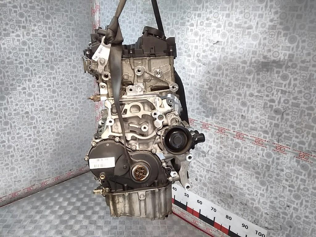Двигатель (ДВС) Mini Cooper (F55/F56)  B38A12A